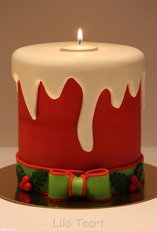 Best Christmas Cake Decoration : 12 of the best Christmas cake decoration ideas HerFamily.ie
