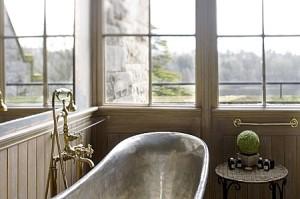 sharpened bathroom castle leslie