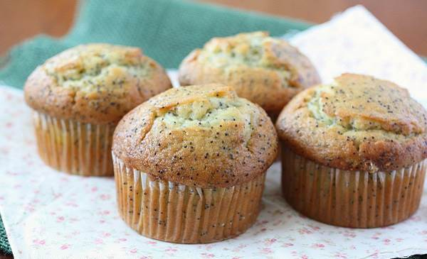 Chia-Seed-Muffins
