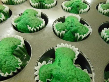 Get Your St Patrick S Day Bake On With These Shamrock