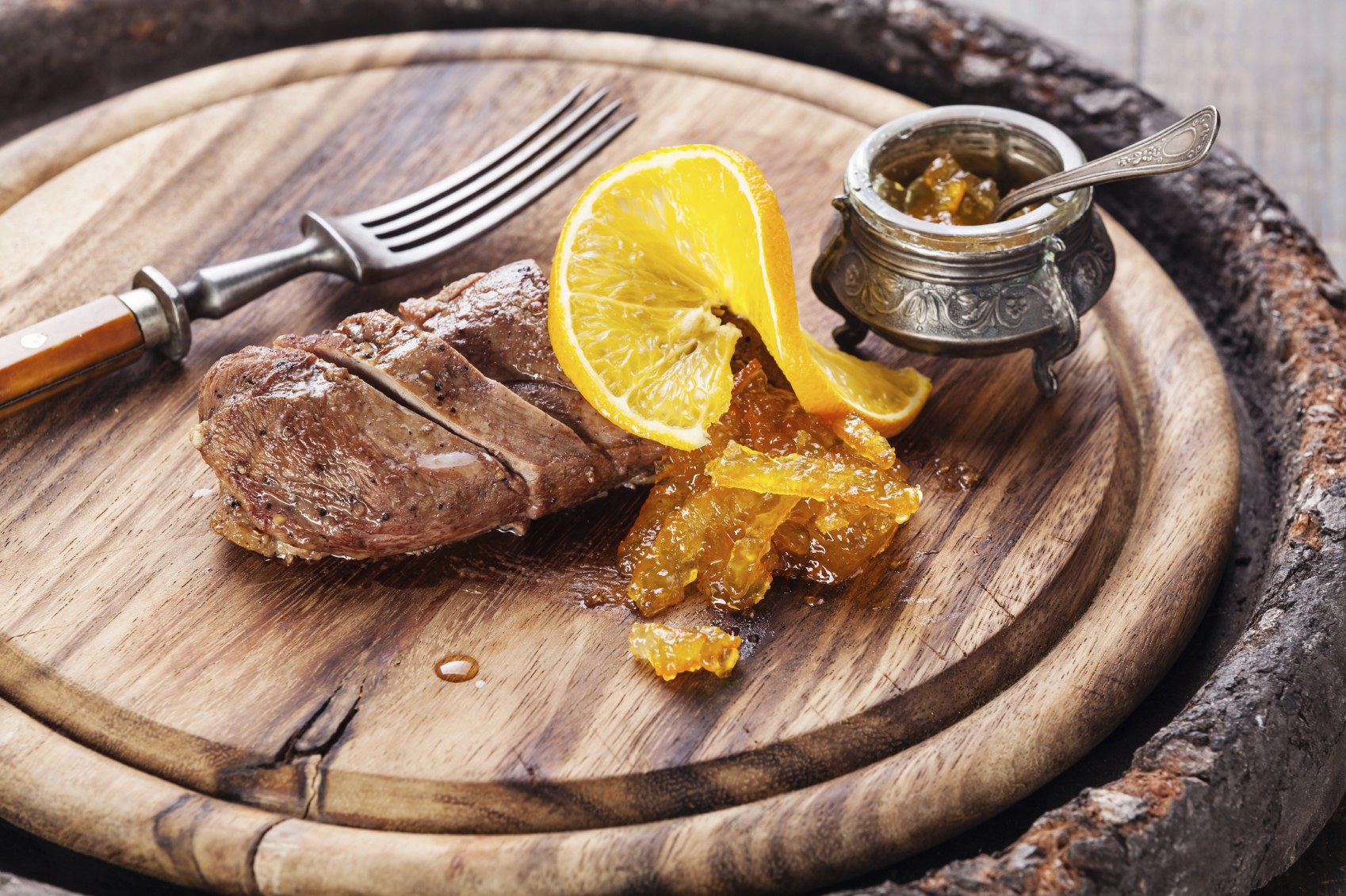 4  Use cumin in this duck recipe. Sexy time  7 recipes to spice things up in the bedroom  Doctor s