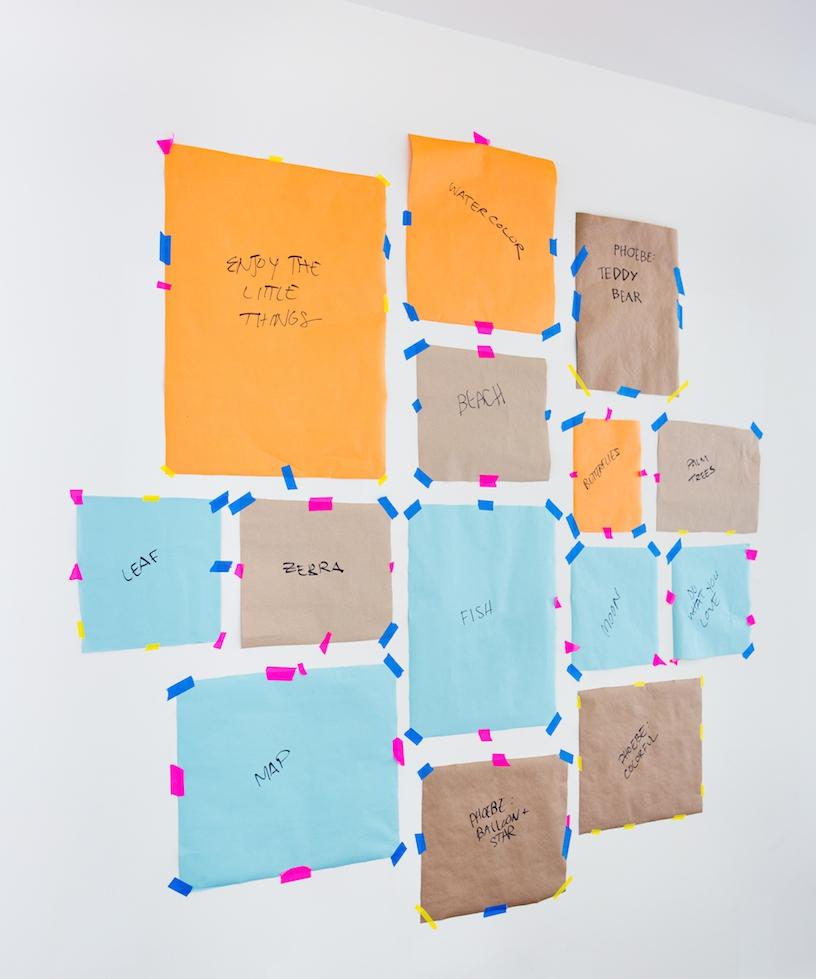 Paper-Copy-Art-Wall