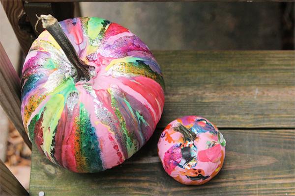 paint-drip-pumpkin