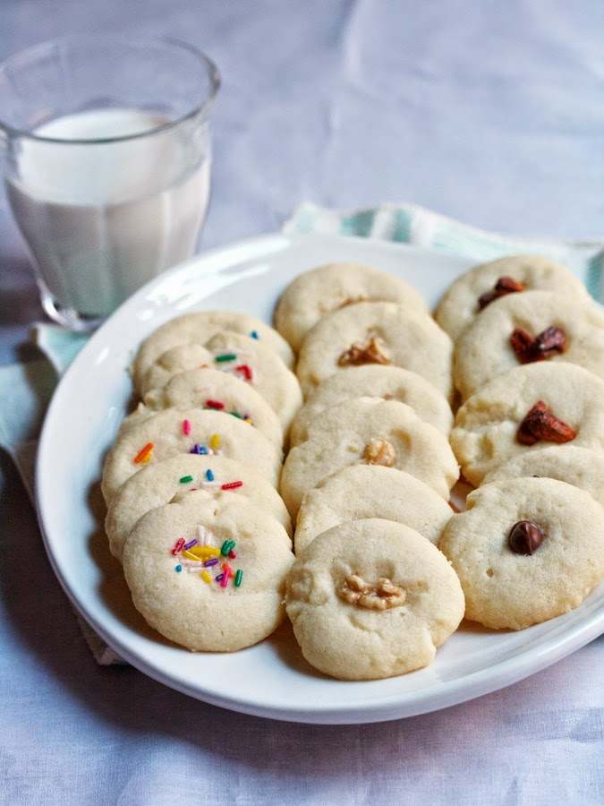 best-easy-dessert-recipes-three-ingredient-butter-cookies-cupofjo