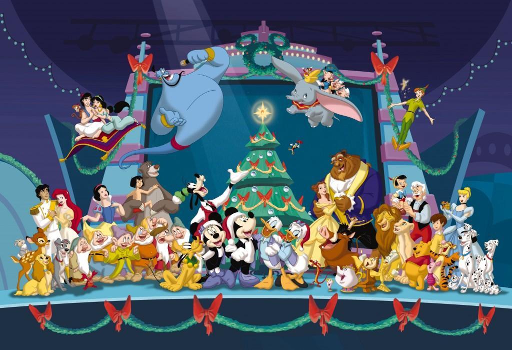 mickeys magical christmas mickeys_magical_christmas_cast - Mickey Mouse Christmas Movie
