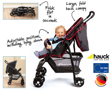 Aldi Is About To Launch A €34.99 Buggy   HerFamily.ie