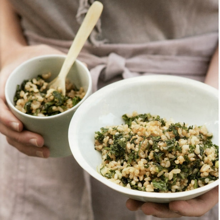 3 kale recipes that are so delicious you'll forget they're ...