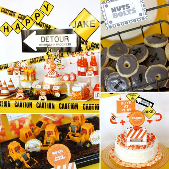 Cool-Construction-Birthday-Party