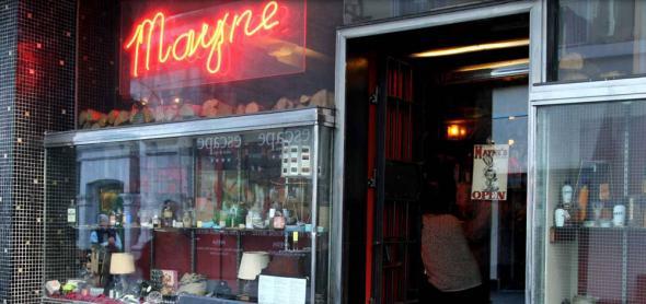 Arthur Maynes seek full time chef