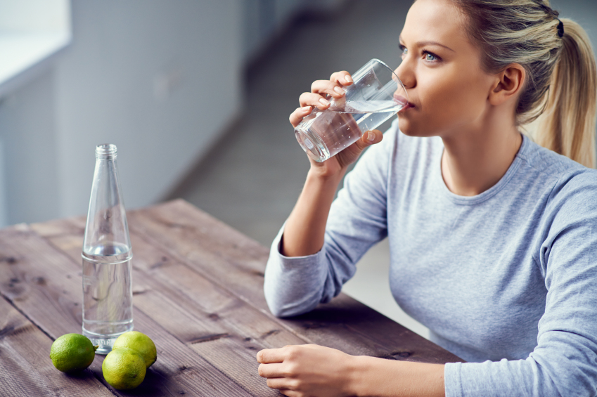 Is Drinking Water Good For You Before Bed