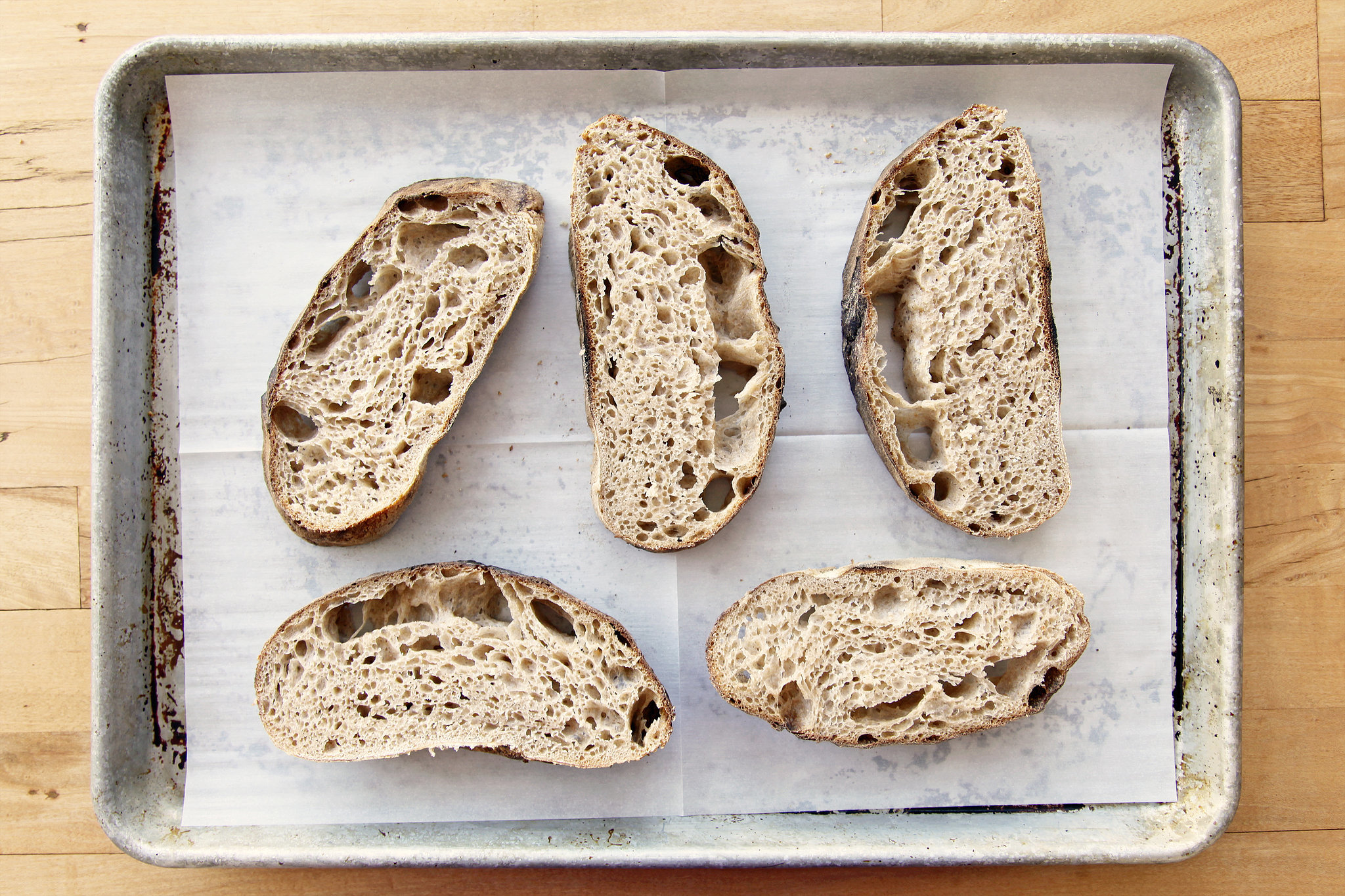 This Clever And Simple Hack Will Keep Your Bread Fresh