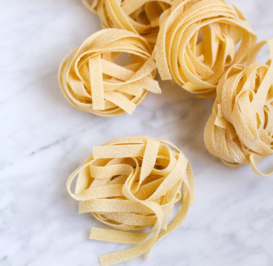 Hand-Cut-Tagliatelle-Pasta