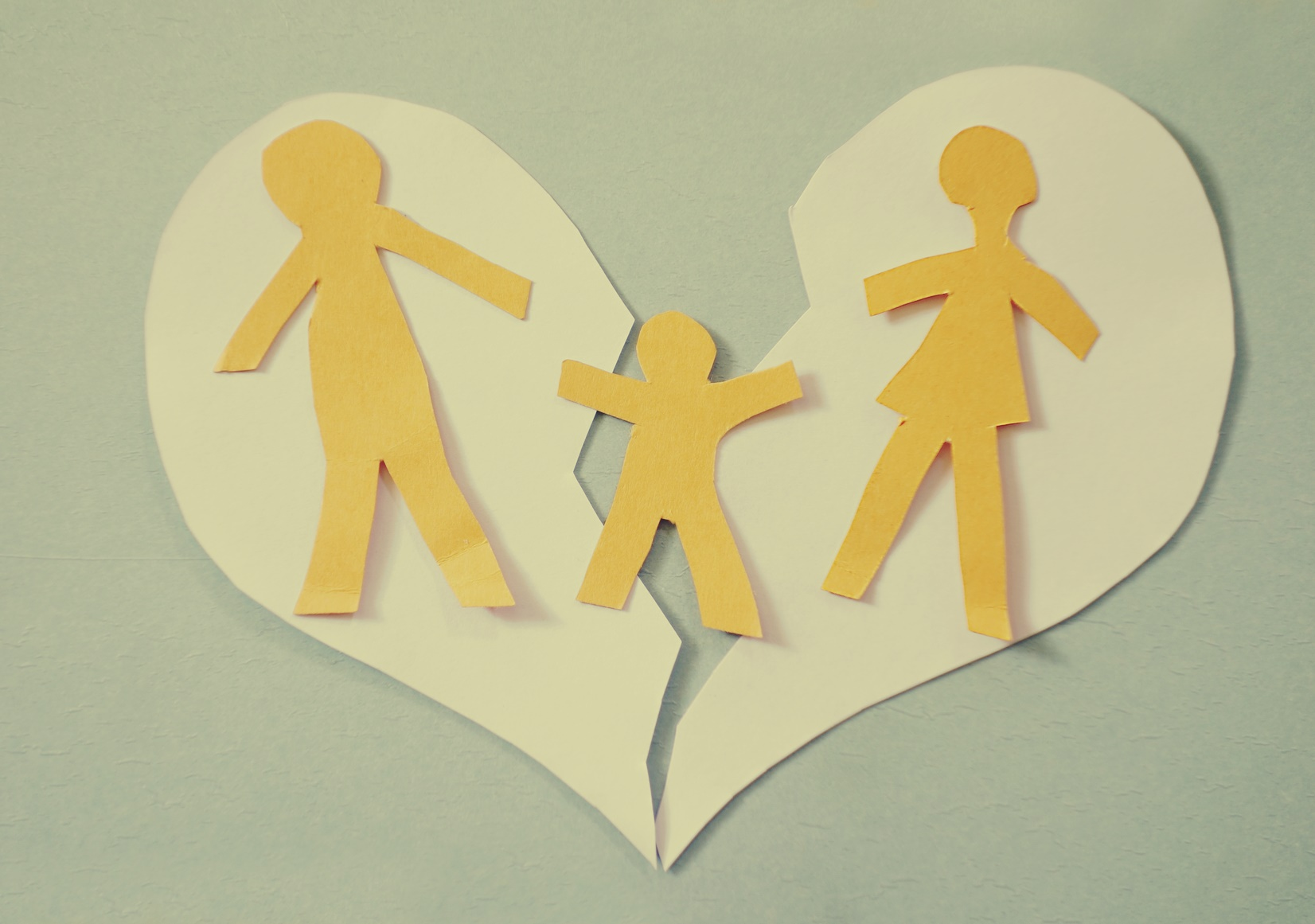 How soon is too soon to introduce a new partner to your kids?