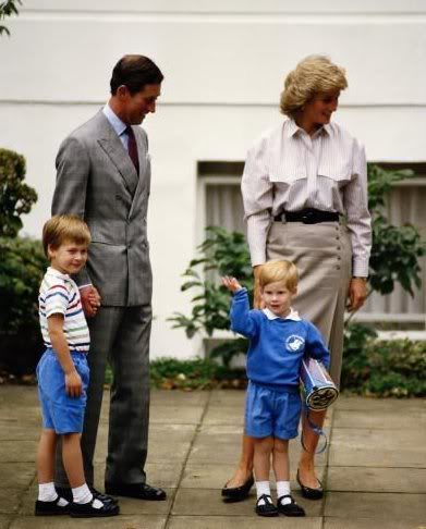 This Is The Reason Prince George Only Ever Wears Shorts