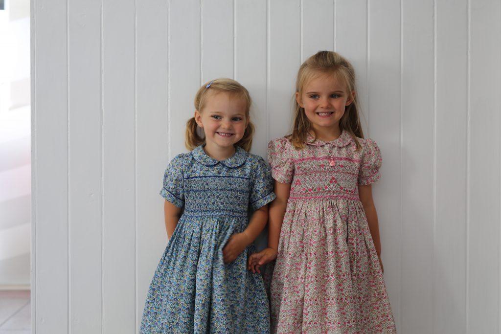 Harriet & Holly 1