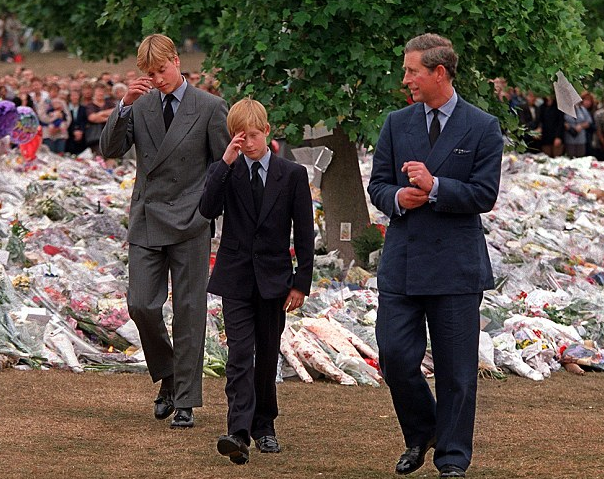 Four-hour Princess Diana documentary will mark the anniversary of her death
