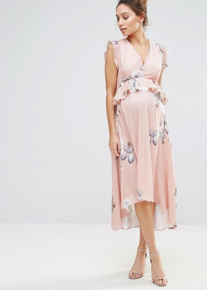 What the hell am I going to wear? Your ultimate maternity-wear ...
