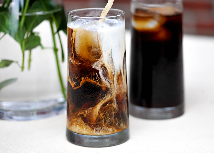 Three delicious iced coffee recipes you can make at home | Her.ie