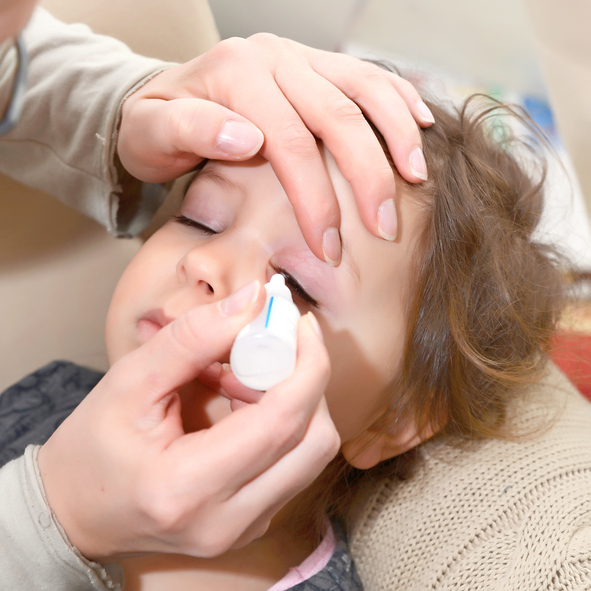 Allergic Conjunctivitis Vs Bacterial Pictures To Pin On: Doctors Warn That Children With Conjunctivitis Are Being