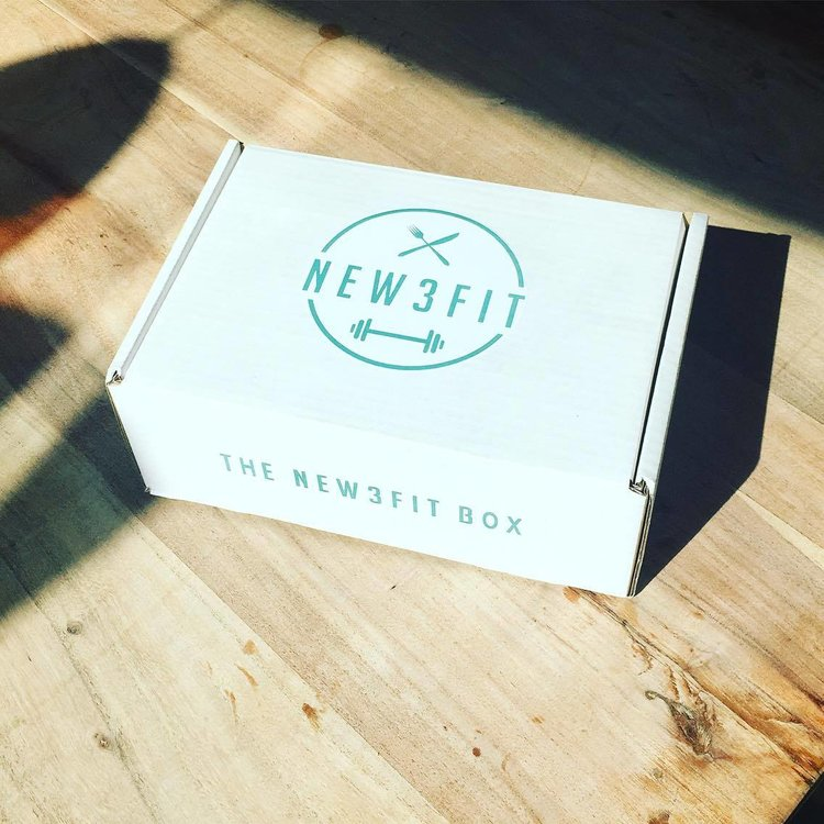 This New Irish Subscription Box Service Will Make Getting Fit A Lot