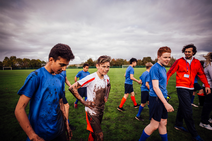 rugby children tackling concussion dangerous youth