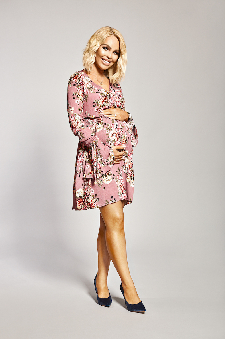 4998c0b23279e Katie Piper has launched a new maternity range and it is stunning ...