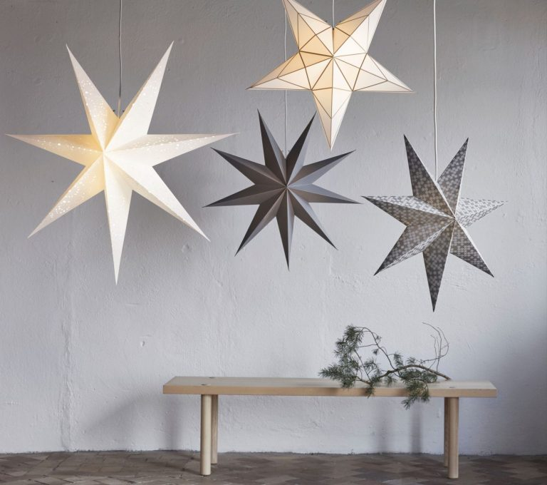 We Re Majorly Crushing On Ikea S Christmas 2017 Collection Her Ie