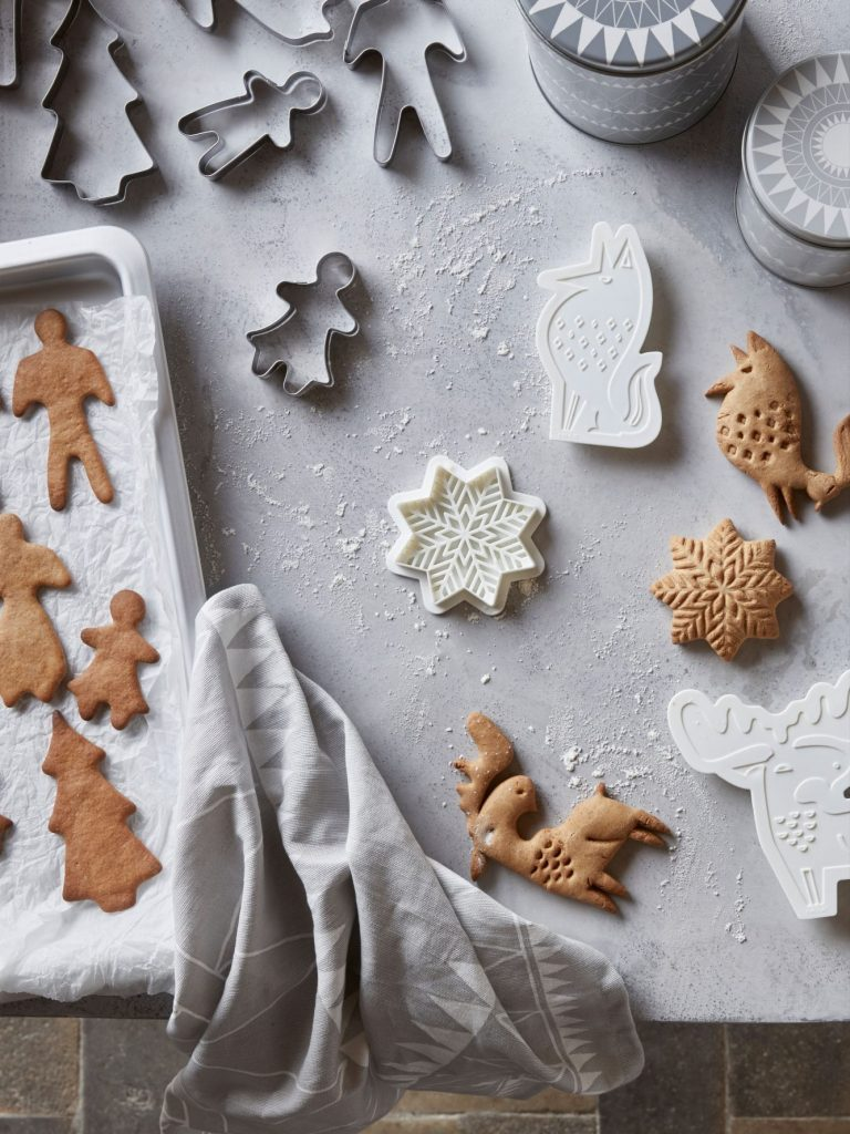 We\'re majorly crushing on Ikea\'s Christmas 2017 collection   Her.ie
