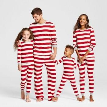 This Company Sells Matching Christmas Pajamas For The