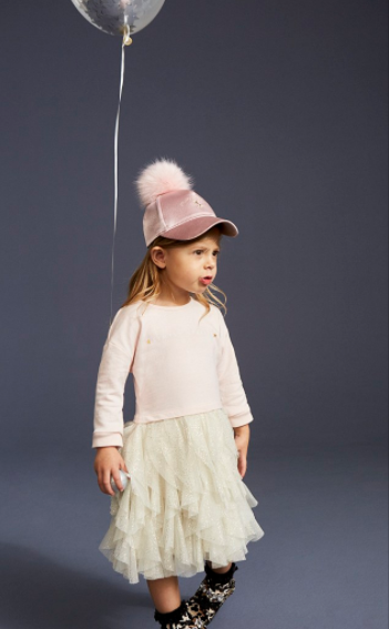 River Island S New Children S Collection Has A Cool Ri