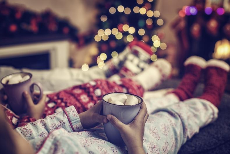 One Christmas Eve.One More Sleep 10 Christmas Eve Traditions To Make The