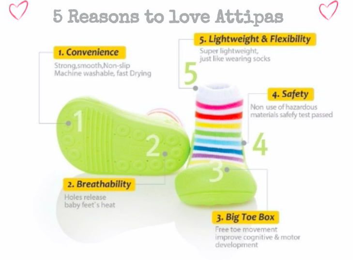 All you need to know about attipas the walking science children the company whose name means precious steps have a range of comfy shoes for your little one that are light like a sock but more supportive than a negle Images