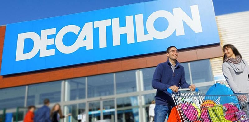 26bcb2860 French retail giant Decathlon to open nine stores here in Ireland ...