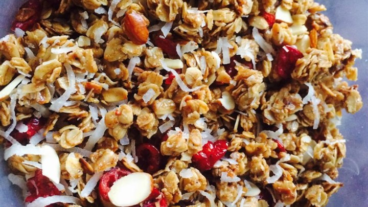 3 tasty DIY granola recipes to up your breakfast game this ...