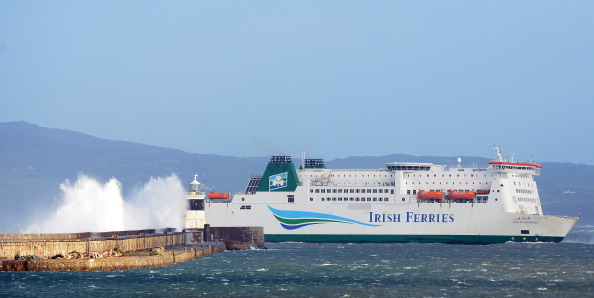 Holidaymakers Face Disruption as New Ferry Delivery 'Likely' to be Delayed