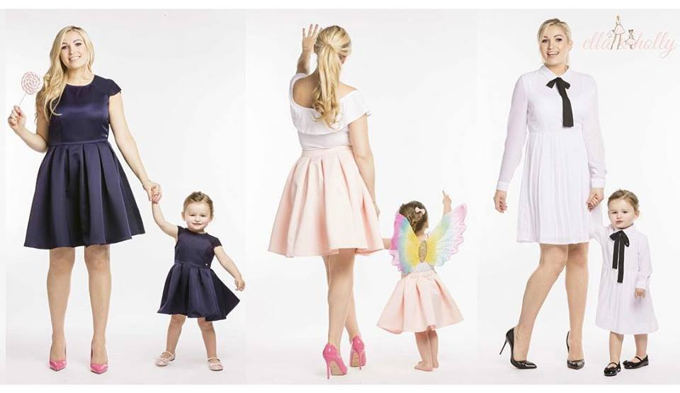 cda7250db82ef This Irish store stocks adorable matching mother and daughter ...