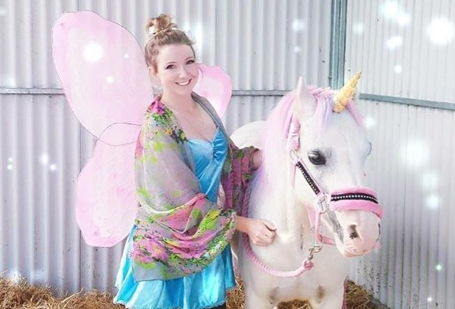 Magical Unicorn Weekends' are happening in Ireland and we're