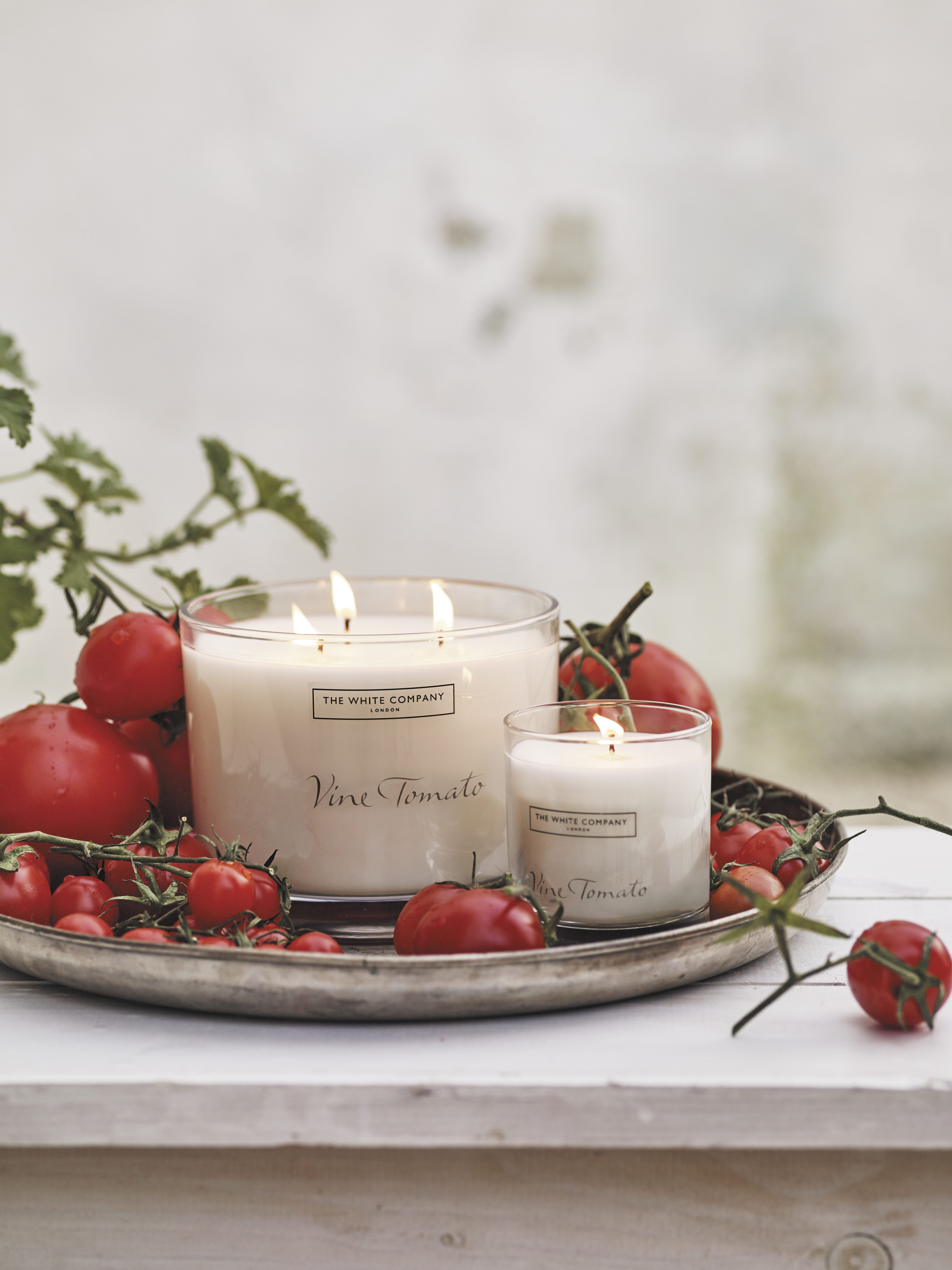 The White Company has opened a HUGE flagship store on