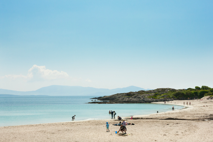49 people have drowned so far this year in Ireland