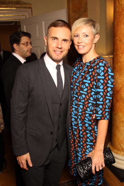 Time spent with stillborn daughter 'one of the best hours' of his life, says Gary Barlow