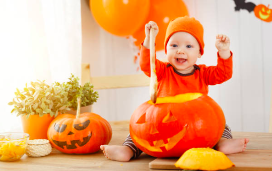 12 spooky baby names that will get you in the mood    for Halloween