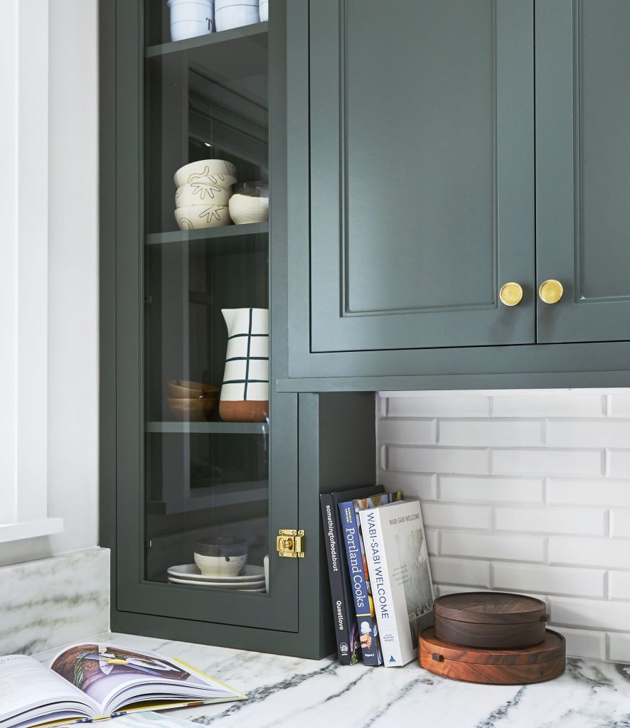 Kitchen Cabinets In 2019: This Is The Kitchen Colour You'll Be Seeing EVERYWHERE In