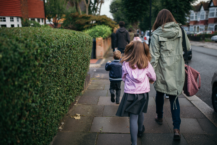 A UK school has banned high-end coats in a bid to end 'poverty shaming'