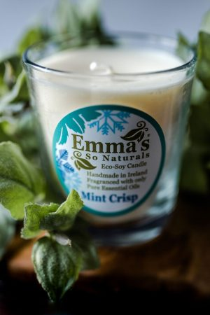 An Irish brand is making soy candles that are much better for you than traditional ones