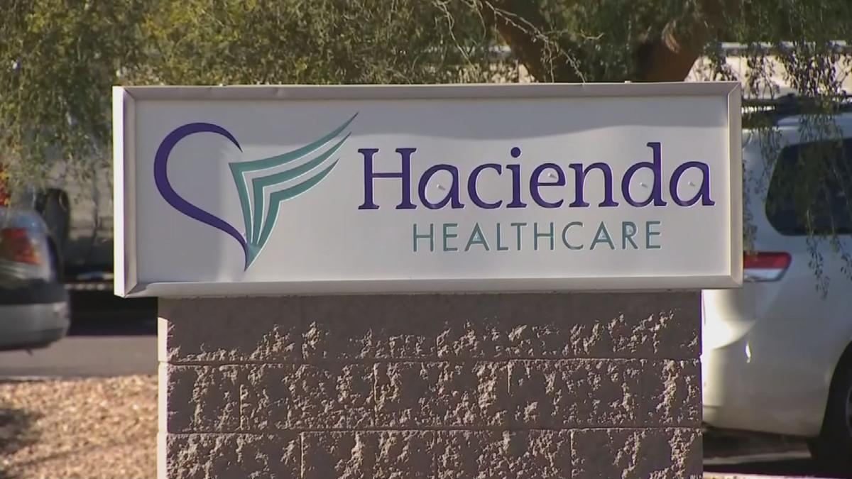 Top Executive with Hacienda HealthCare Resigns