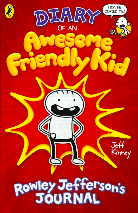 There S Some Really Really Good News For Fans Of Diary Of A Wimpy Kid Herfamily Ie