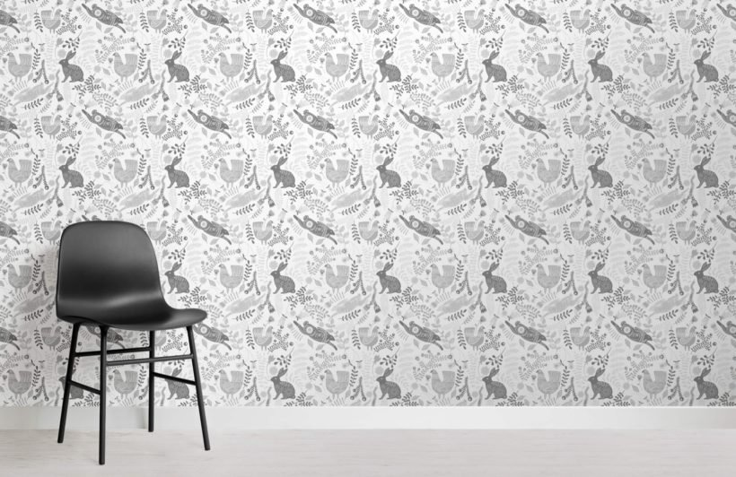 These animal print wallpapers will guarantee your kid has the ...