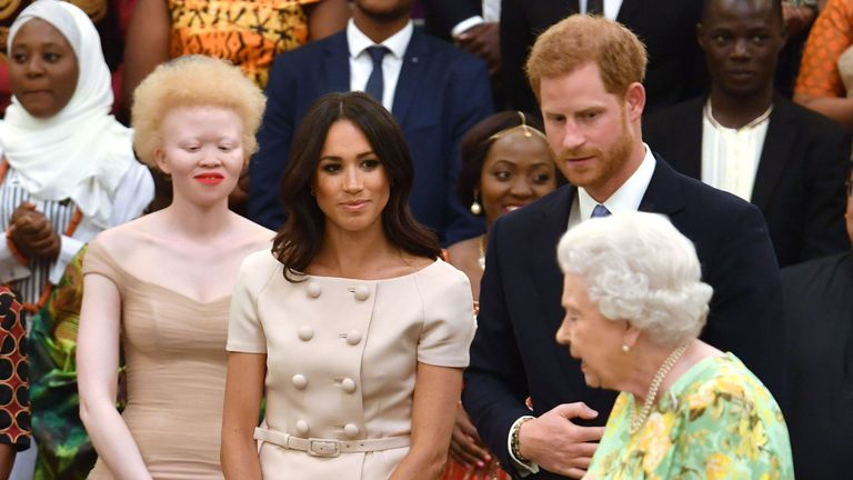 why prince harry and meghan markle may have to change their baby s name her ie why prince harry and meghan markle may