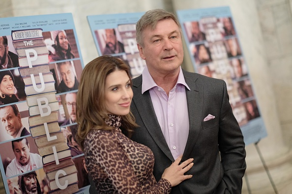Alec Baldwin and wife Hilaria welcome fifth child together: 'He is perfect'