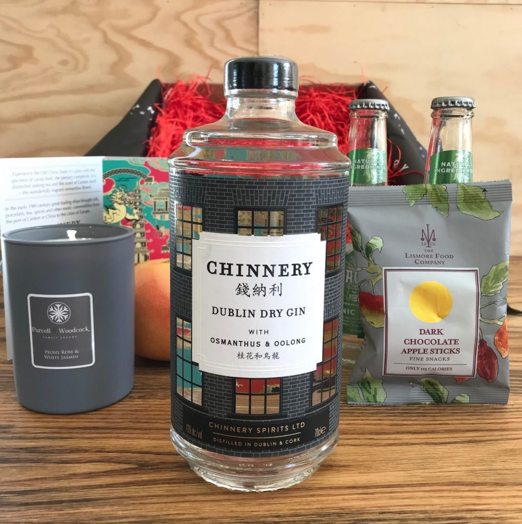 There S A Monthly Gin Subscription Box In Ireland And It Looks